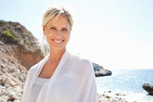 Top tips for high quality sunscreen and anti-ageing